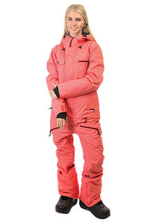 Комбинезон женский Airblaster Freedom Suit Coral Insulated