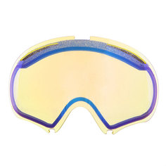 Линза для маски Oakley Repl. Lens Aframe 2.0/H.i. Yellow