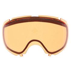 Линза для маски Oakley Repl. Lens Canopy/Persimmon