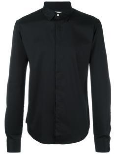classic button down shirt Wooyoungmi
