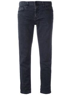 укороченные джинсы 'The Fling' Current/Elliott