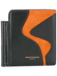 portfolio wallet Wooyoungmi