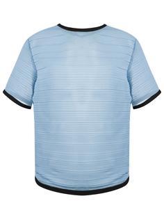 sheer blouse Reinaldo Lourenço