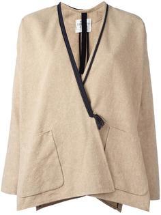 пиджак с запахом Forte Forte