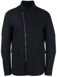 asymmetric sport jacket Wooyoungmi
