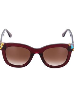 солнцезащитные очки 'Chromaty' Thierry Lasry