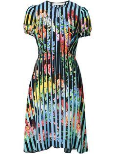 платье шифт 'Vitta' Mary Katrantzou