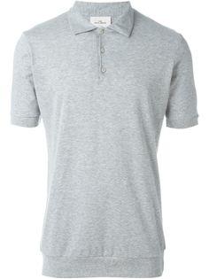 футболка-поло 'Maier' The White Briefs