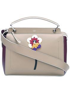 сумка с цветком Fendi