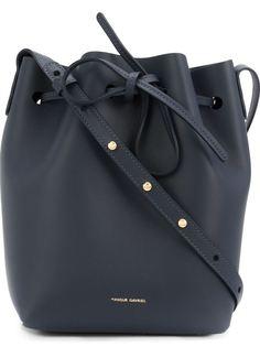 сумка-мешок через плечо Mansur Gavriel