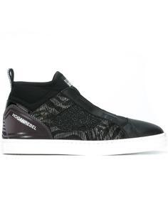 slip-on sneakers  Hogan Rebel