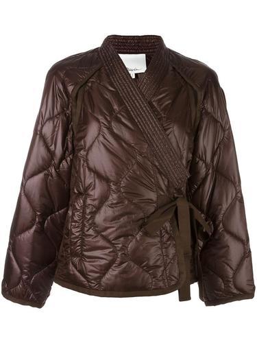 стеганая куртка-кимоно 3.1 Phillip Lim