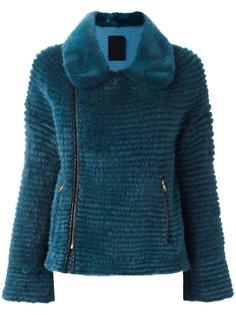 байкерская куртка  Liska
