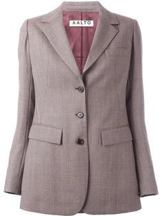 классический пиджак Aalto