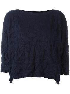 cropped T-shirt  Issey Miyake Cauliflower