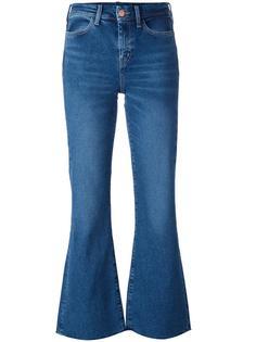 укороченные расклешенные джинсы 'Lou' Mih Jeans