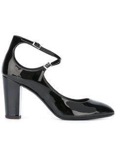 туфли с ремешком Giuseppe Zanotti Design