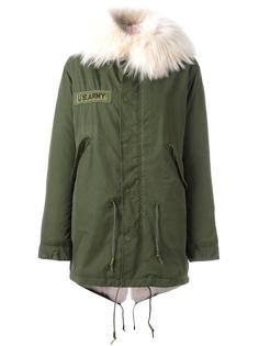hooded parka As65