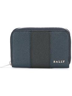 бумажник на молнии Bally