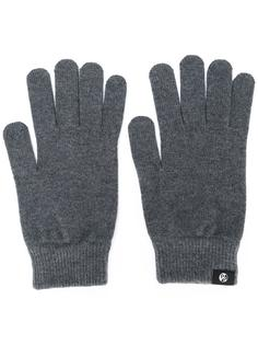 knit gloves Ps By Paul Smith