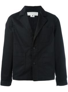 пиджак с застежкой на две пуговицы Ganryu Comme Des Garcons
