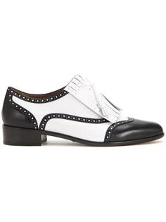 classic brogue shoes Tabitha Simmons
