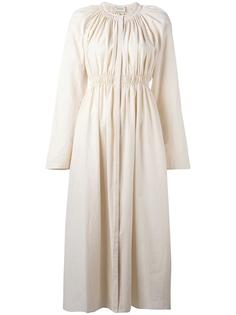 peasant dress Lemaire