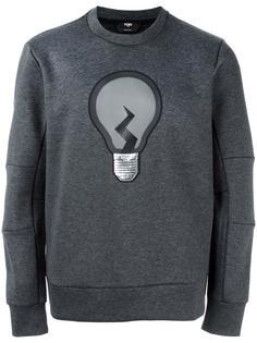 'ID-EA' sweatshirt Fendi