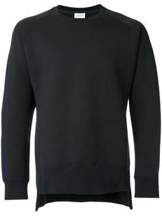 crew neck sweatshirt En Route