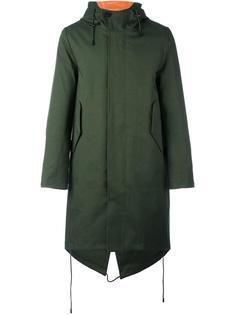 'Hornstull' coat Stutterheim
