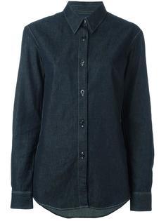 denim shirt  Lemaire