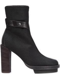 'Argo' boots Ann Demeulemeester