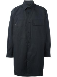 workwear shirt jacket  Craig Green