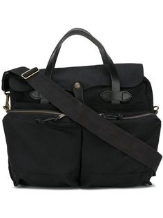 '24Hrs Stin' briefcase Filson