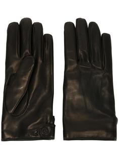 классические перчатки Lanvin