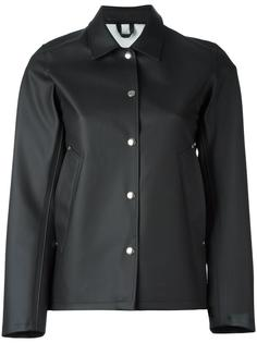 куртка на кнопках Stutterheim