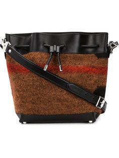 средняя сумка-мешок Proenza Schouler