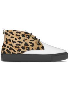 'Maltby' mid-top sneakers Myswear