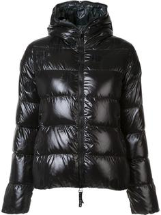 'Pois' embroidered down jacket Jimi Roos