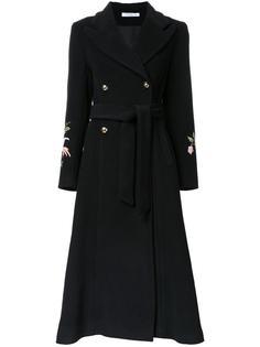 'Rucola' coat Vivetta