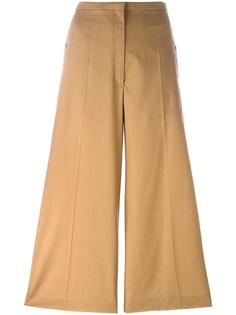 cropped trousers Lemaire