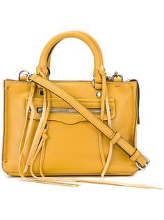 сумка-тоут со съемной лямкой Rebecca Minkoff