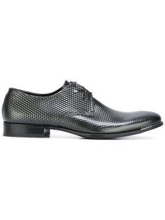 classic derby shoes Fabi
