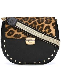 сумка на плечо 'Club' Furla