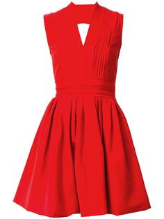 'Cherry Ted' dress Preen By Thornton Bregazzi