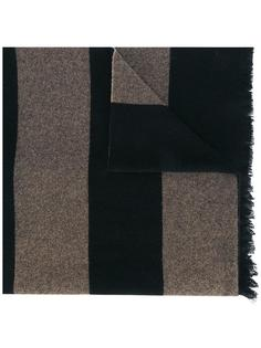 шарф в полоску Mp  Massimo Piombo