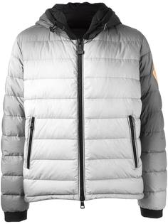 'Dinard' padded jacket Moncler X Off-White