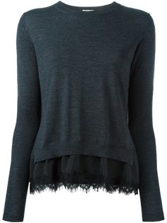 свитер 'Lizzy' P.A.R.O.S.H.