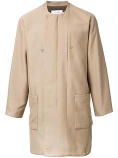 concealed fastening jacket En Route