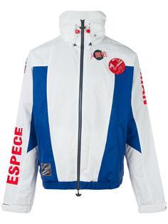 куртка Adidas Originals x Pharrell Williams 'Hu Race'  Adidas Originals